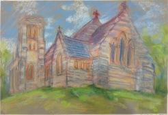 church-in-bodalla