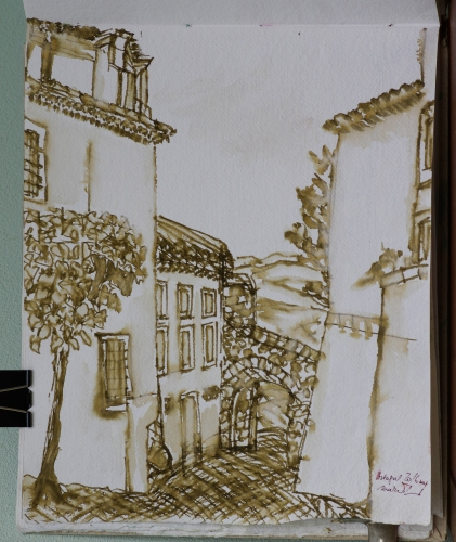 Ourem, Portugal
