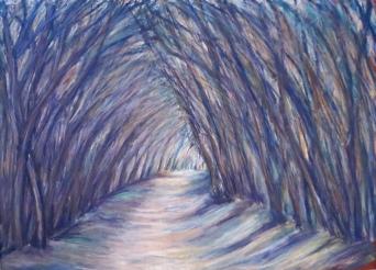 path-through-ti-tree-forest